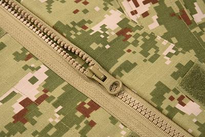 Kuwait digital camouflage uniform